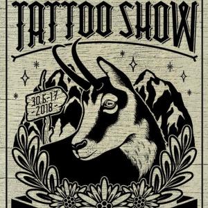 2018 Tattoo Show Vysoke Tatry