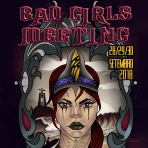 Bad Girls Meeting 2018 Portugal