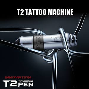 T2 Tattoo Machine
