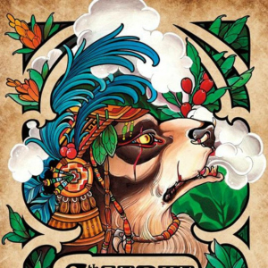 2018 6th Santa Cruz Tattoo Convention