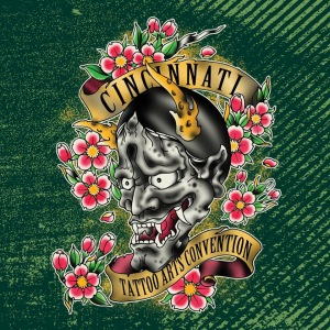 2018 Greater Cincinnati Tattoo Arts Convention