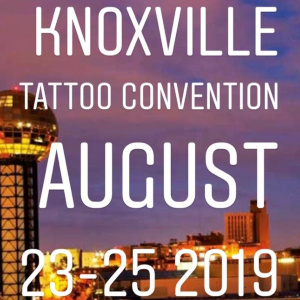 2019 Knoxville Tattoo Convention