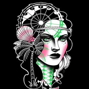 Virginia Beach Tattoo Festival 2020 Virginia Beach Tattoo Festival • August 2019 • United States