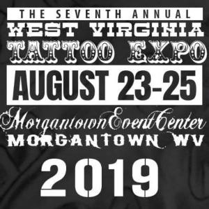 2019 West Virginia Tattoo Expo