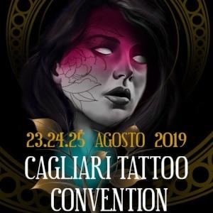 2019 Cagliari Tattoo Convention