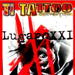 TI-TI LUGANO TATTOO CONVENTION 2019