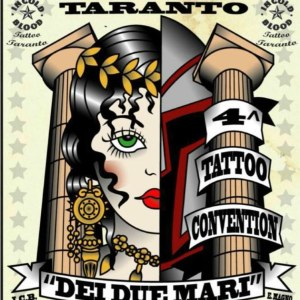 2018 Tattoo-Convention-Dei-Due-Mari