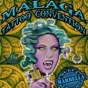2019 6ª Málaga Tattoo Convention