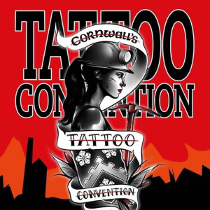 2019 Cornwall's Tattoo Convention