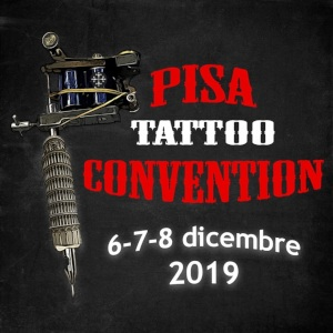 Risultati immagini per pisa tattoo convention 2019