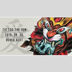 Tattoo The Sun Fesztivál 2019