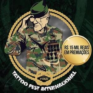 Tri Fronteira Tattoo Fest 2020