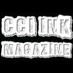 CCI Ink Magazine Logo