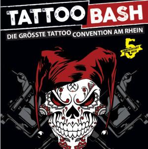 Tattoo Bash Köln