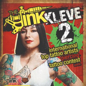 2019 The Ink Kleve Tattoo Convention