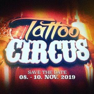 Tattoo Circus 2019