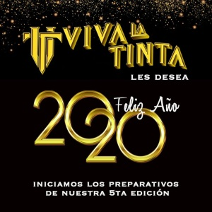 Viva La Tinta Tattoo & Arts Festival 2020 min