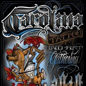 2019 Carolina Tattoo & Arts