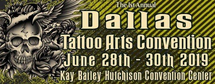 Philadelphia Tattoo Arts Convention 17 January 2020