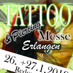 Tattoo-Messe-Erlangen-2019