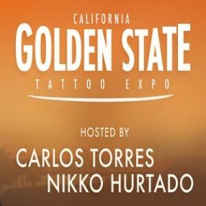 golden state tattoo conventon 2020