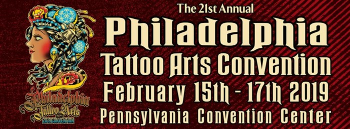Image result for philadelphia tattoo arts convention 2019