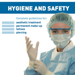 HYGIENE & SAFETY BOOK