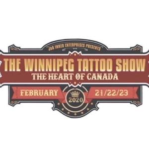 Winnipeg Tattoo Show 2020