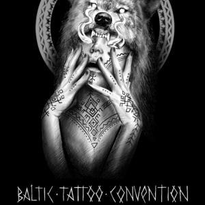 Baltic Tattoo Convention 2019