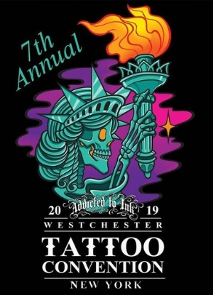 Westhester Tattoo Con 2019 White Plains