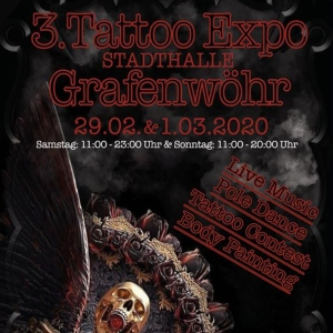 Grafenwohr tattoo expo