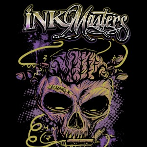 Ink Masters Tattoo Show Beaumont 2020