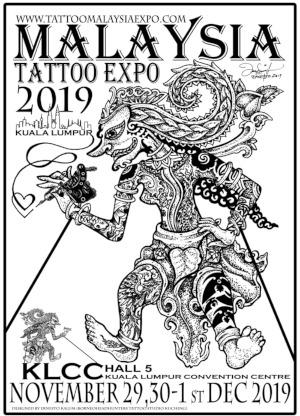 MALAYSIA-TATTOO-EXPO-2019