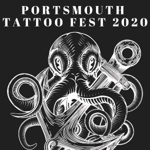 Portsmouth Tattoo Fest 19 September 2020