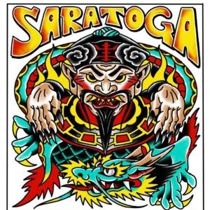 Saratoga Tattoo Expo 2020 O