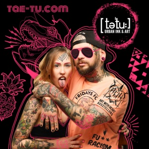 Tae-Tu Urban Ink & Art Festival 2020 featured