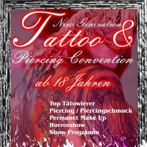 Tattoo Convention Aalen 2020 featured