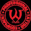 Ava Machine Tattoo Supply Logo