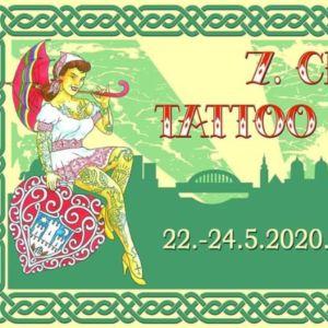 Croatian Tattoo Convention