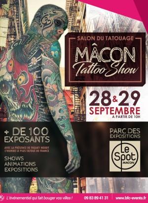 2019-Macon-Tattoo-Show France