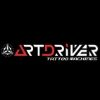 Artdriver Tattoo Machines Logo