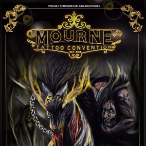 Mourne Tattoo Convention (1)
