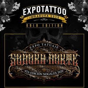 imbabura tattoo expo