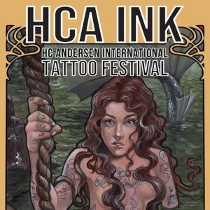 HCA Ink Tattoo