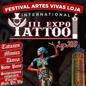 Loja Tattoo Expo