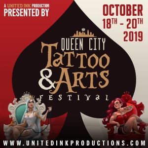 Queen City Tattoo Convention 2019
