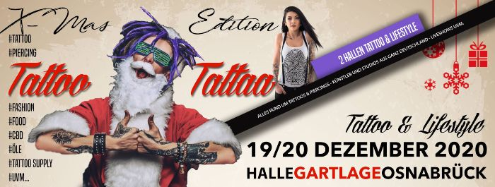Tattoo Convention Osnabruck