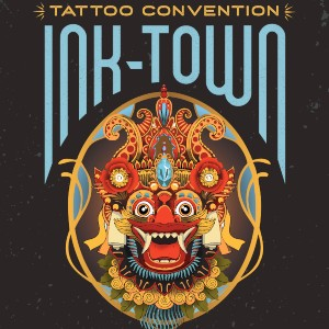 Ink Town Tattoo Convention (1)