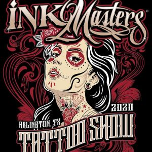Arlington Tattoo Show 2020