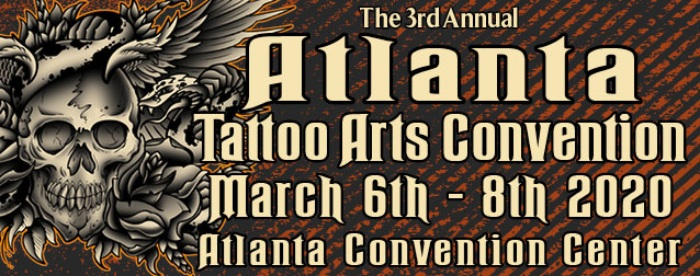 Atlanta Tattoo Arts COonvention
